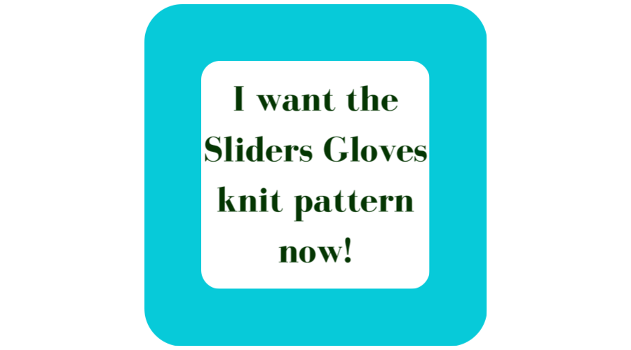Buy the Sliders pattern at Ravelry.com